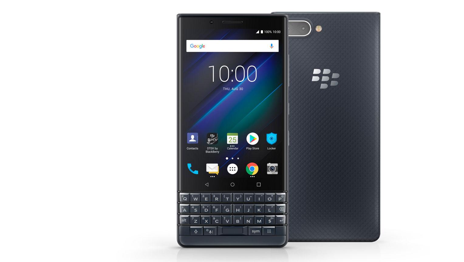 Smartphone BlackBerry KEY2LE en Verizon