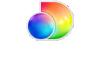 Logo de la cadena Discovery Plus que cuenta con los canales Animal Planet, Food Network y Magnolia Network