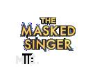 Logos de Masked Singer y Fox TV