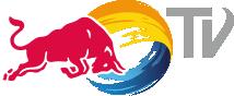 Logo de Red Bull TV