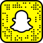 Snapcode para los lentes de Snapchat 5G de Black Pumas