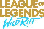 Logo de League of Legends Wild Rift