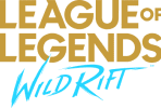 Logo de League of Legends Wild Rift
