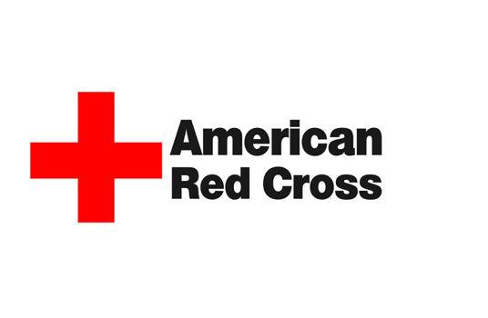 Logo de American Red Cross
