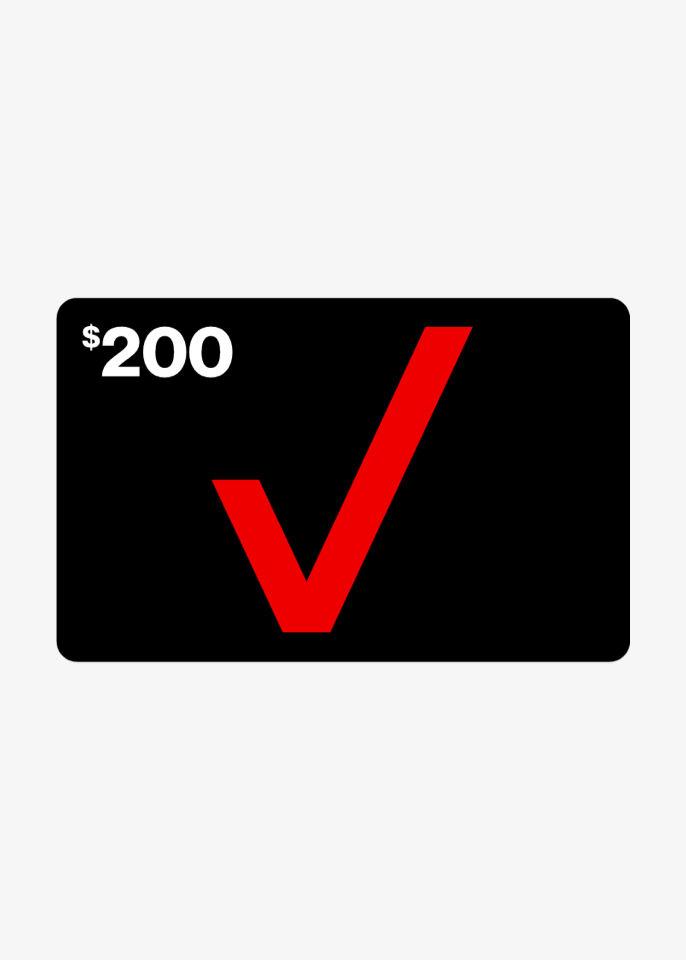 Obtén una Verizon Gift Card de $100 por nuestra cuenta.