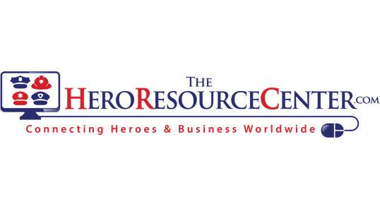 Logo de Hero Resource Center