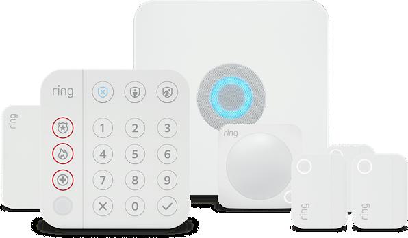 Paquete para el hogar inteligente, incluyeEcho Show5