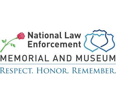 Logo de National Law Enforcement