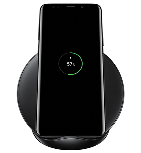 Samsung Galaxy S9 Prepaid More power to you.
